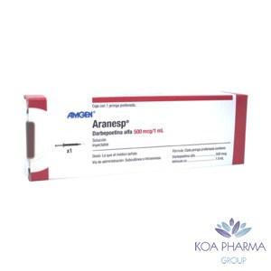 ARANESP 500 MC G1 ML JER PRELL
