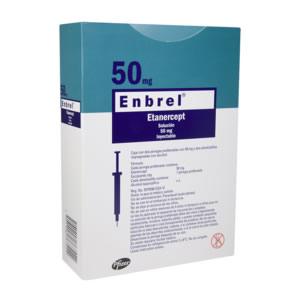 ENBREL 50MG JPRELL CAJ C 2